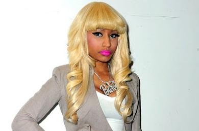 Nicki Minaj Va Va Voom Lyrics