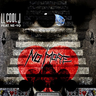 LL Cool J Ft. Ne-Yo No More Lyrics