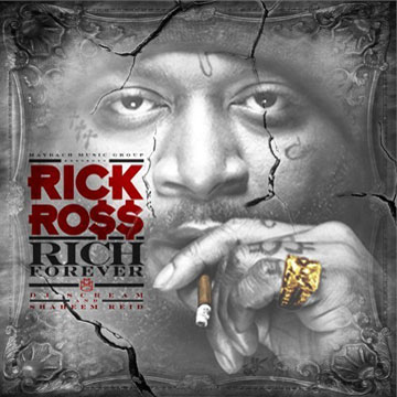Rick Ross MMG The World Is Ours Lyrics