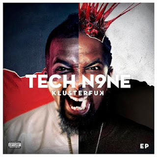 Tech N9ne Blur Lyrics