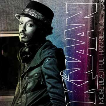 Knaan More Beautiful Than Silence Lyrics