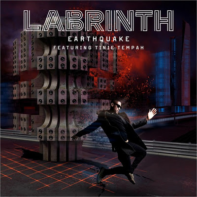 Labrinth Earthquake Lyrics