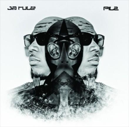 Ja Rule PIL2 Album Tracklist