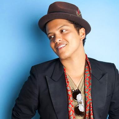 Bruno Mars Trippin Out